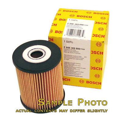 Bosch 72224WS Workshop Oil Filter