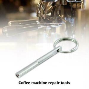 Jura AEG Coffee Machines Screws Oval Head Bit Key Opening Service Tool O9R0
