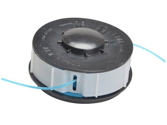 Spool And Line Fits Later Parkside ERT 550 PRT 550//3 Grizzly Parkside PRT550//3