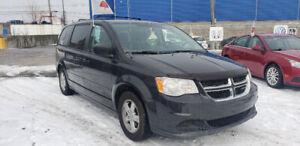 2011 Dodge Caravan 7 PASS SXT STOW N GO GARANTIE 1 ANS