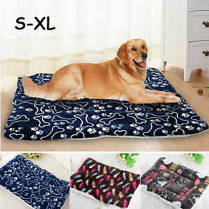 USA-Large-Warm-Dog-Cat-Pet-Mat-Bed-Pad-Self-Heating-Rug-Thermal-Washable-Pillow