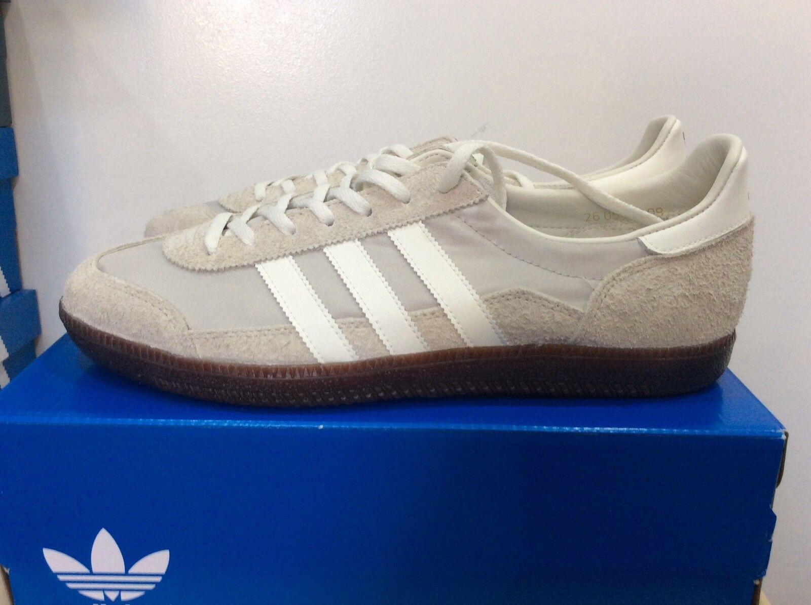 Adidas Wensley spezial  2017, Size Uk 10, brand New In Box