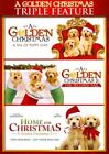 Golden Christmas Triple Feature 2pc DVD