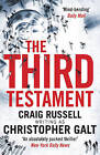 The Third Testament by Christopher Galt (Paperback, 2015)