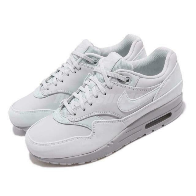 Size 8.5 - Nike Air Max 1 LX Grey 2018 for sale online   eBay