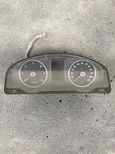 VW Transporter T5.1 Instrument cluster tacho speedo 7E09020960E