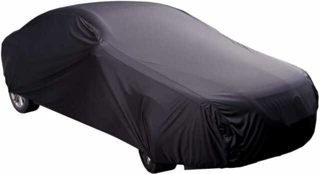 Housse de protection pour voiture de collection 100% velours gamme Prestige TM