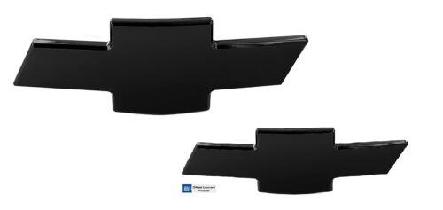 All Sales Grille And Tailgate Emblem Set Fits 03-06 Chevrolet SSR