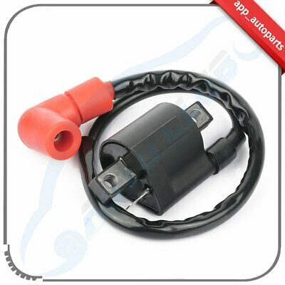 OEM Replacement Ignition Coil For Yamaha Blaster 200 YFS200 ATV 1988-2006