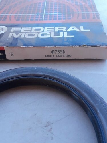 417356 National Oil Seal