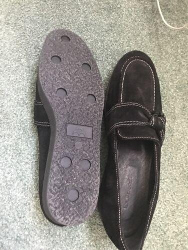 Suede Shoes Lk Bennett Black 41 Size vqWEaxz