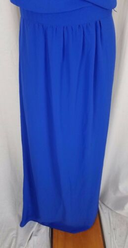 Bal Cynthia Bleu Robe Demoiselle Roi D'honneur Rowley Habillé Soirée fwxgYfrq