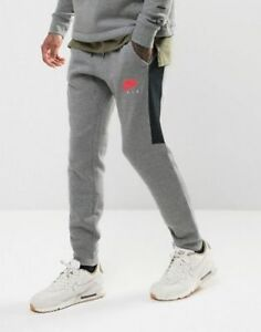 newest d2914 41908 Image is loading Nike-Men-039-s-Air-Jogger-Carbon-Heather-