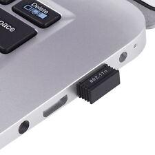 150Mbps 150M USB WiFi Wireless Adapter Network LAN Card 802.11n/g/b