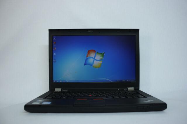 Mejor Portátil Para Estudiante LENOVO Thinkpad T430 i5 2.6ghz 4gb 320gb WEBCAM
