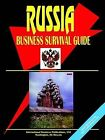 Russian Business Survival Guide by International Business Publications, USA (Paperback / softback, 2005)