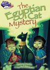 The Egyptian Cat Mystery by Penny Dolan (Hardback, 2015)