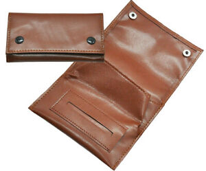 Blague-a-tabac-carnet-feuilles-simple-cuir-synthetique-Pochette-a-tabac