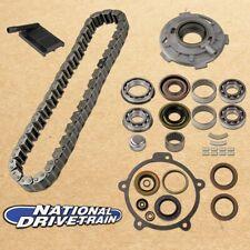Rebuild Kit for NP208 Transfer Case - 208 for sale online   eBay