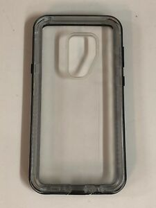 competitive price 4985e f3587 Details about Lifeproof NEXT Case For Samsung Galaxy S9+ Plus Black Crystal