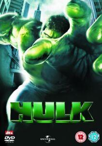 Hulk Nuovo DVD (8284830)