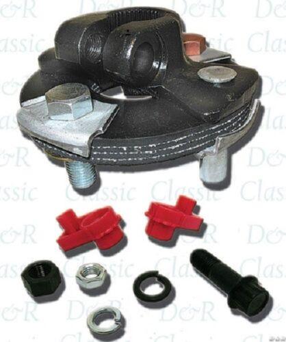 Manual Steering Box Coupler 67-76 Rag Joint *In Stock*  68 69 70 71 72 73 74 75