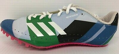 ADIDAS WOMEN Sprint Star 4 W Track & Field Running Shoes