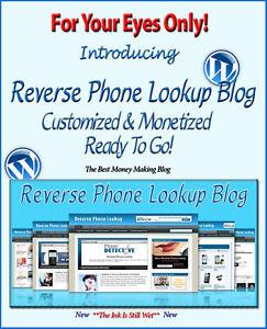 Image Is Loading Reverse Phone Lookup Blog Self Updating Website Clickbank