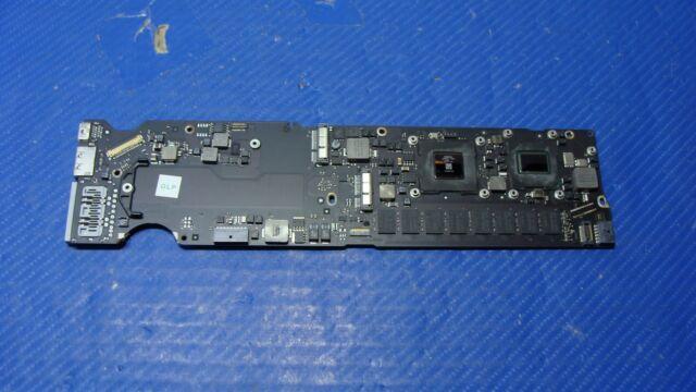 "Logic Board 2.13GHz 4GB 820-2838-A A1369 13/"" Late 2010 Apple Macbook Air"