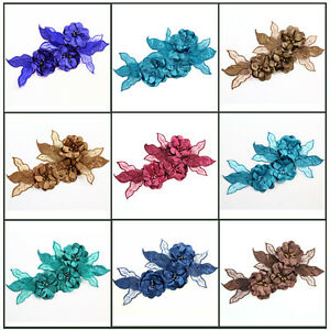 1-x-SEW-ON-CRYSTAL-APPLIQUE-285-x-140mm-17-COLOURS-DRESSMAKING-ACCESSORIES