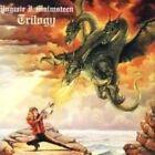 Trilogy by Yngwie Malmsteen (CD, Mar-2003, Polydor)