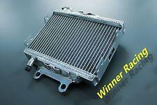 RADIATOR FIT HONDA CR250R CR 250 R 1997-1999 1998 ALUMINUM WINNER RACING A-CLASS