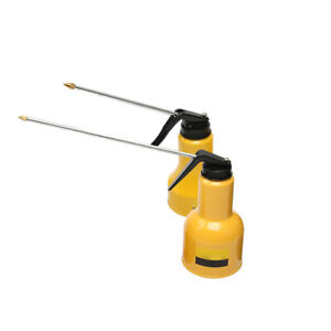 1-Oil-Can-Die-Cast-Body-With-Rigid-Spout-Thumb-Pump-400ml-500ml-Oiler-Die-Can