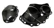 2008-2016 Honda CBR1000RR Carbon Fiber Engine Cover & Clutch Cover