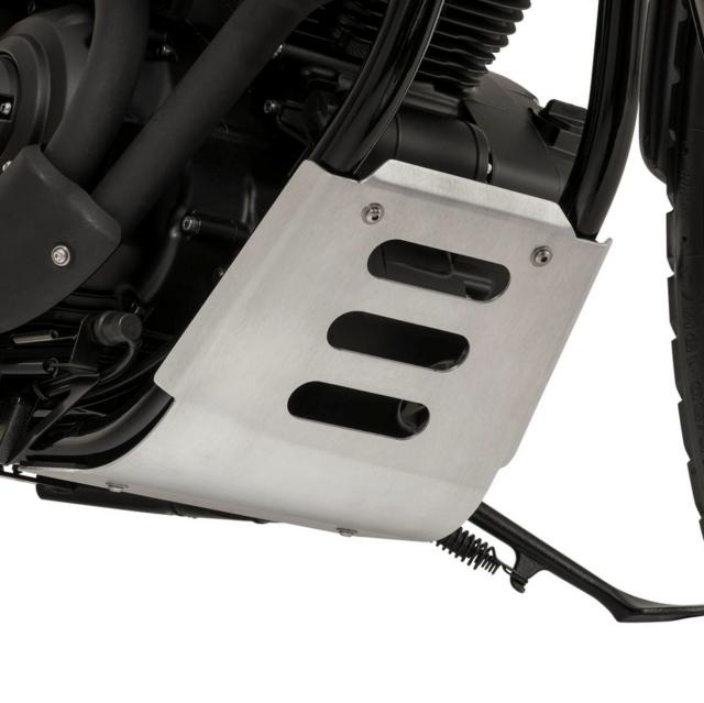 Fehling Yamaha SCR 950 Schutzb/ügel schwarz