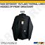 Carhartt-Men-039-s-Rain-Defender-Rutland-Thermal-Lined-Hooded-Zip-Front-Sweatshirt thumbnail 5