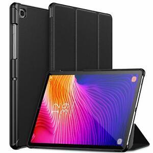 Pour-Samsung-Galaxy-Tab-S5e-Case-Premium-Smart-livre-stand-couverture-T720-T725