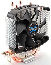 Zalman Cnps5x Performa Cpu Cooler lga1156/1155/1150 & Skt Fm2/fm1/am3 (+) / Am2 (+)