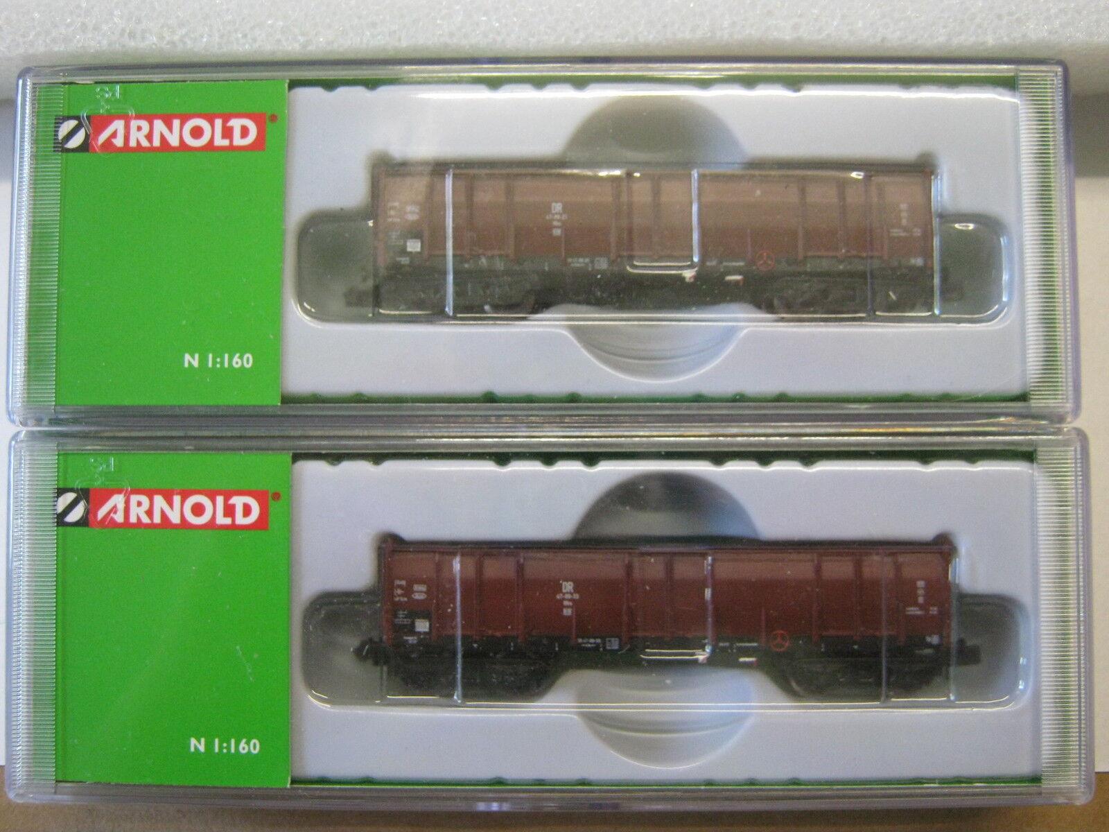 Arnold N 6275 6275 6275 1+2 carri merci Set apertamente ooru DR (rg ri 013-33s5 3) d95a34