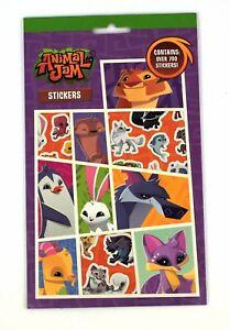 Over 700 Animal Jam Adhesivos Para Ninos Y Adultos Manualidades