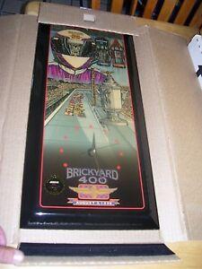 Image Is Loading Rare Vintage 1996 Jebco Brickyard 400 Limited Edition