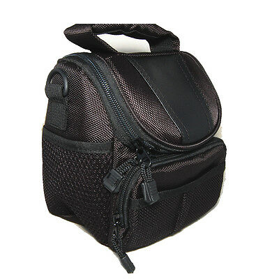 Camera Case Bag for canon EOS 1100D Rebel 1000D 600D 550D 500D 450D 60D 50D_sx