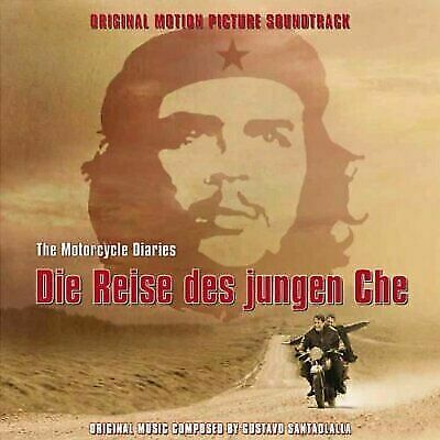 from The Motorcycle Diaries Sheet Music Al Otro Lado Del Roo