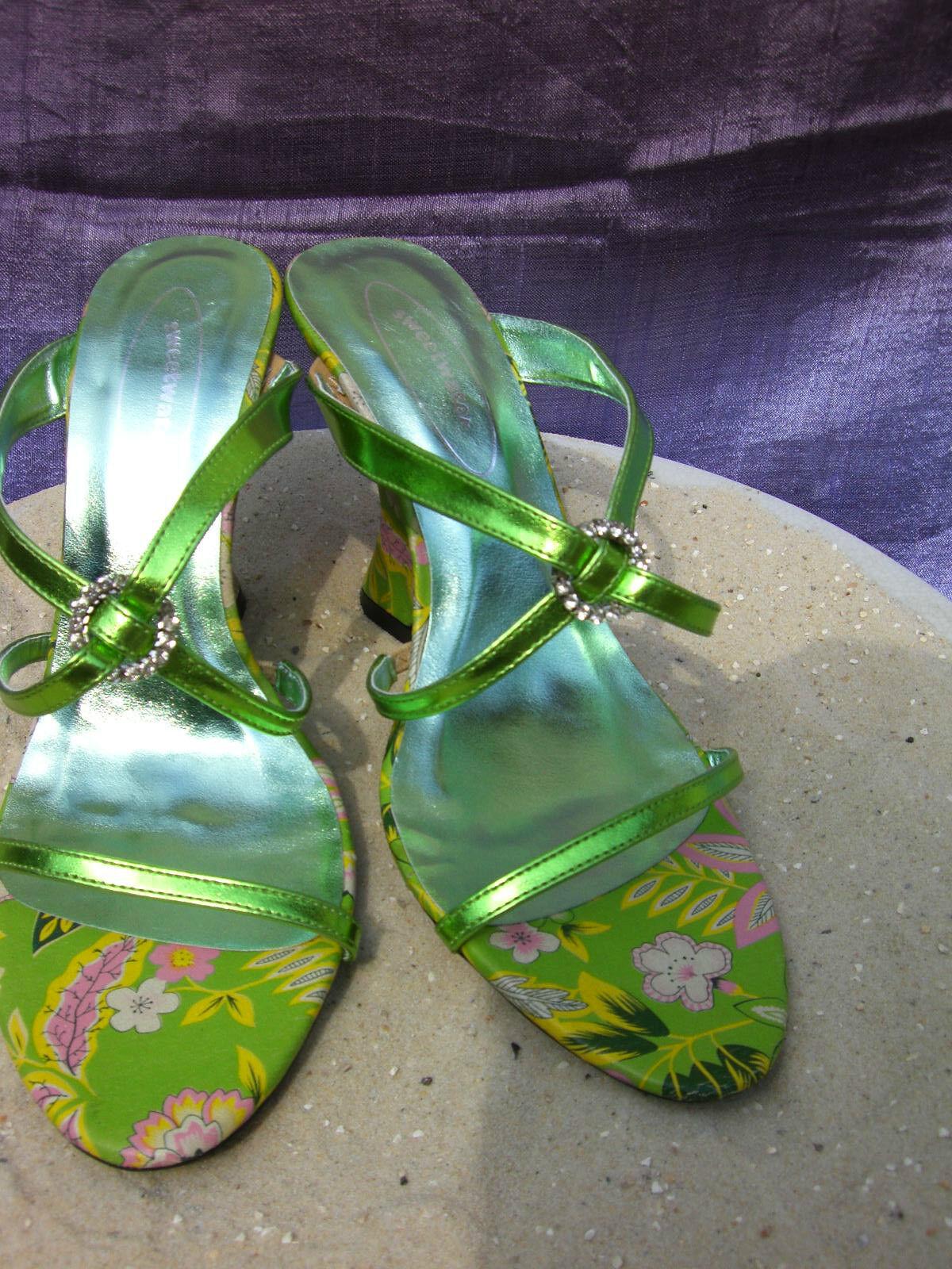 Damenschuhe Pumps Ballerinas Sandaletten Slippers High Heels Peeptoes Schuhe neu
