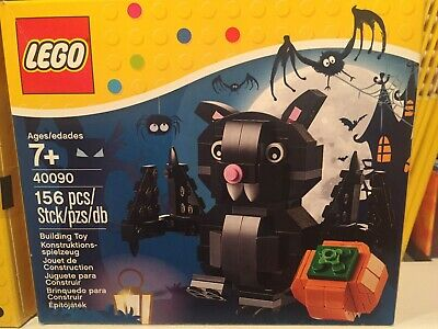 Lego Creator Black Bat 40090