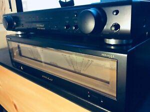Technics-SE-A1000-MKII-Amplifier-amp-SU-C1000-MKII-Pre-Amp-True-Hi-Fi-System
