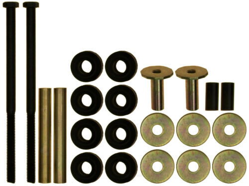 Suspension Stabilizer Bar Link Kit ACDELCO PRO 45G2017