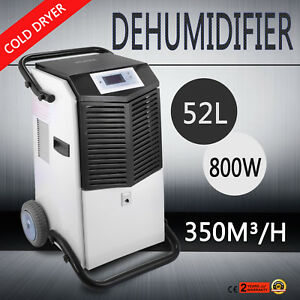 Air-Dehumidifier-52L-24h-800W-Air-Dryer-LED-Screen-With-Timer-Industrial-Durable