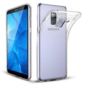 cover samsung galaxy a8 2018 silicone