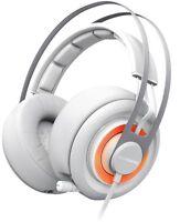SteelSeries Siberia Elite Over-Ear 3.5mm Wired Gaming Headphones